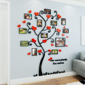 You and Me Family Tree Acrylic Wall Art