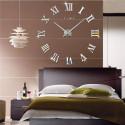 DIY 3D Acrylic Wall Clock I-103