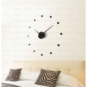 DIY 3D Acrylic Wall Clock I-140