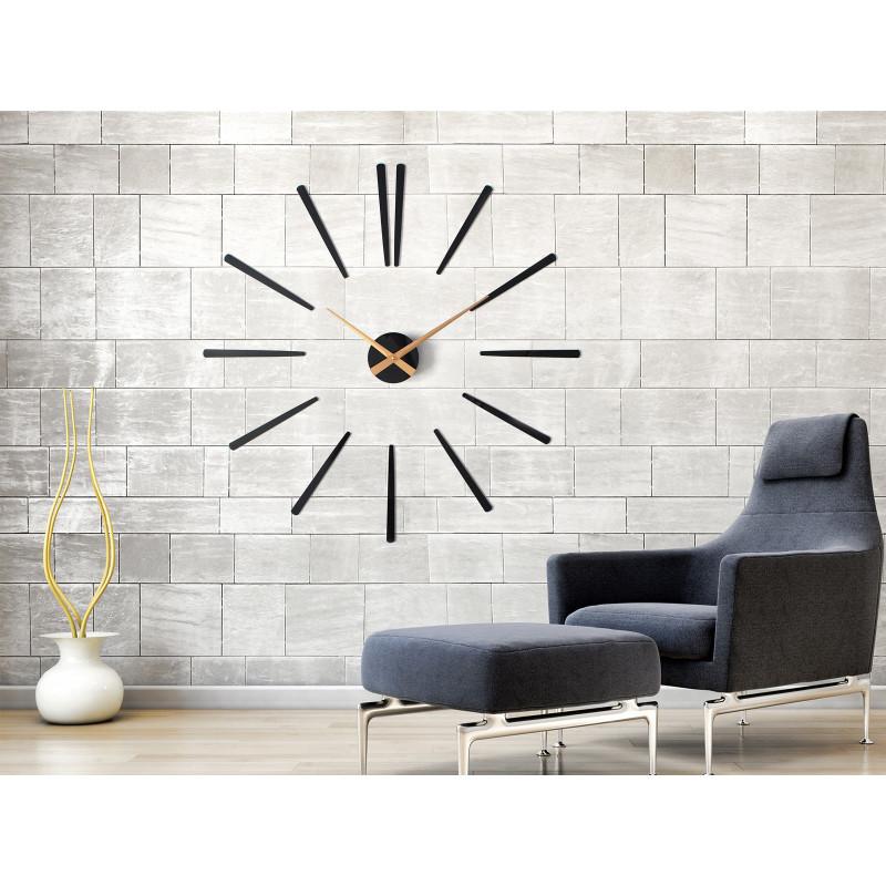 DIY 3D Acrylic Wall Clock I-141