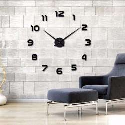 DIY 3D Acrylic Wall Clock I-105