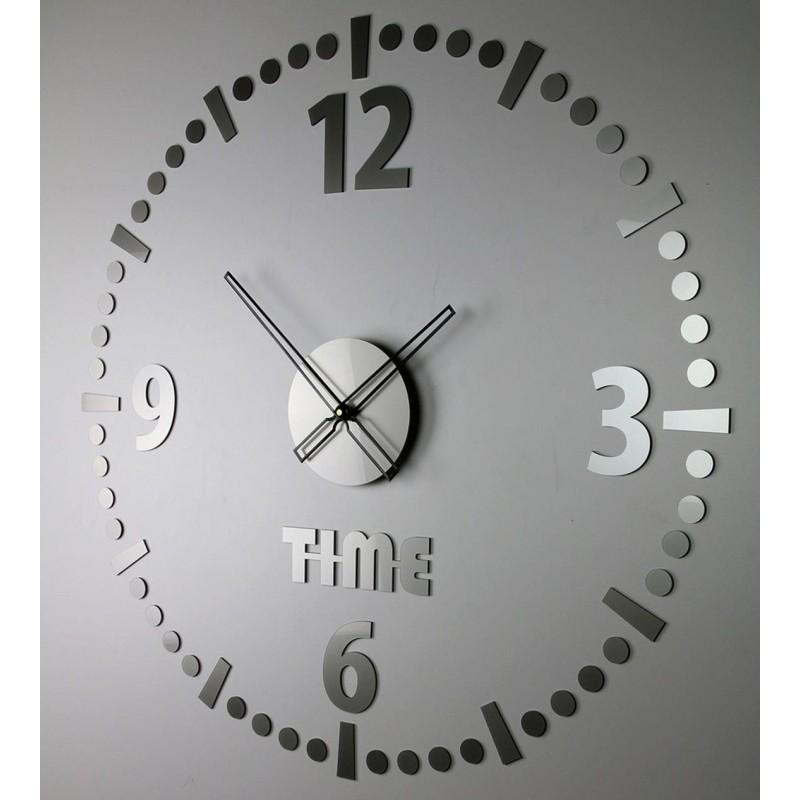 DIY 3D Acrylic Wall Clock I-127