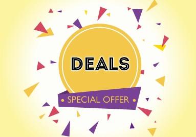 Deals & Bundles